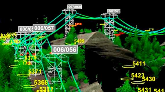 LIDAR Mapping System - Drone World Australia