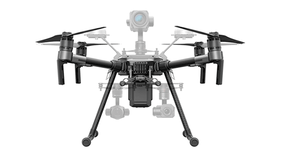 Matrice 210 RTK - Drone World Australia