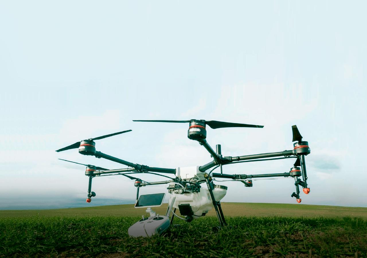 Pottu lentää vol 1- Parrot AR.Drone 2.0 Elite Edition ...